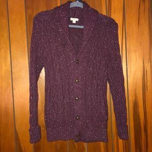 Merona Sweater/Cardigan